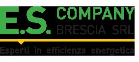 E.S. COMPANY BRESCIA | Certificati Bianchi | Specialisti in efficienza energetica |